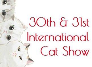 30η - 31η Διεθνής 'Εκθεση Μορφολογίας Γάτας30η - 31η Διεθνής 'Εκθεση Μορφολογίας Γάτας