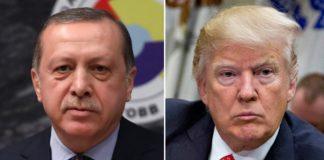 Οι ΗΠΑ «τελειώνουν» τον Ρ. Τ. Ερντογάν – «Μπορούμε να κάνουμε και χωρίς την Τουρκία» – «Η Ελλάδα πρέπει να διεκδικήσει ηγετικό ρόλο»