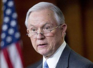 Κίνηση - Ματ του Τραμπ στον χώρο της δικαιοσύνης - Διόρισε τον δικό του Γενικό Εισαγγελέα.