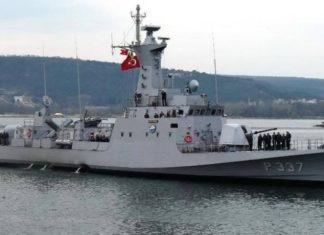 Φαρμακονήσι: Ανακοίνωση του ΓΕΕΘΑ για το επεισόδιο με τουρκικό πλοίο