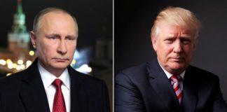 Αποκαλύψεις για την τηλεφωνική συνομιλία Πούτιν - Τραμπ για τα πυρηνικά