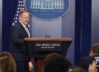 «Μπλόκο» του Λευκού Οίκου σε CNN, NYT, LA Times και Politico