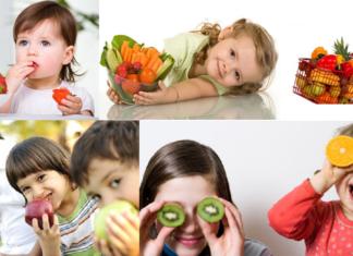 Η αποχή από τα φρούτα μεγαλώνει τον κίνδυνο για άσθμα στα παιδιά