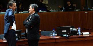 Κλείνουν την πόρτα στην Αθήνα οι δανειστές - Κίνδυνος επιστροφής στο 2015
