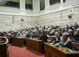 «Για το καλό της χώρας»: Πώς οι βουλευτές του ΣΥΡΙΖΑ προετοιμάζουν για νέα μέτρα