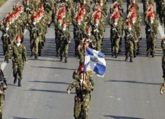 Θρήνος στο στρατό για την αυτοκτονία του 40χρονου λοχία