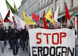 """Πρωτοφανής επίθεση της Τουρκίας εναντίον της Αμερικής: Ο Ερντογάν """"τα βάζει"""" τώρα με τον Τράμπ"""