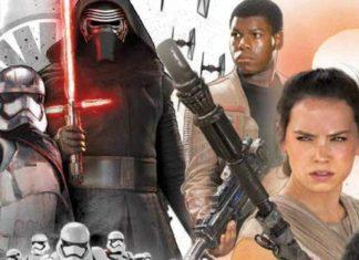 παρωδία Star Wars