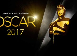 Δείτε Live τα Oscar 2017