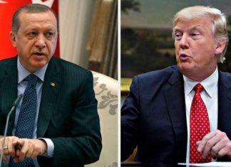 Τι συζήτησαν Ερντογάν και Τραμπ - Μεταξύ φθοράς και αφθαρσίας οι σχέσεις Τουρκίας και ΗΠΑ