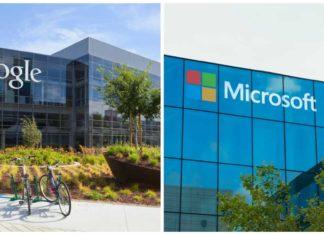 Το πειρατικό περιεχόμενο στο στόχαστρο Google-Microsoft