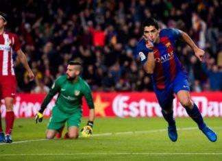 Στο τελικό του Copa del Rey η Μπαρτσελόνα(ΒΙΝΤΕΟ)