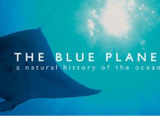 Blue Planet