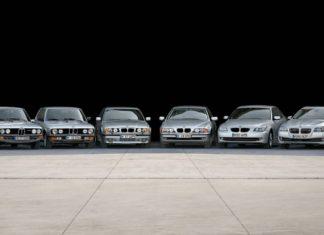 Η ιστορία της BMW Σειρά 5 F10 [video]