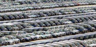 Κυβέρνηση: Ετοιμάζει αύξηση των τιμών των αυτοκινήτων