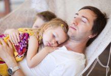 Ο ρόλος του πατέρα στην συναισθηματική ανάπτυξη του παιδιού