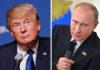 Τραμπ: Σέβομαι τον Πούτιν αλλά...