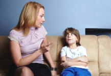 Γιατί τα παιδιά λένε ψέμματα; Πως πρέπει οι γονείς να χειριστούν αυτή την κατάσταση;