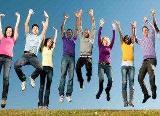 Τα χαρακτηριστικά των ευτυχισμένων ανθρώπων