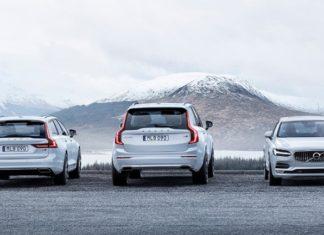 Τα τρία πιο ασφαλή αυτοκίνητα της Ευρώπης