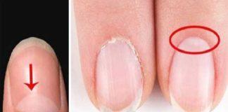 άσπρα «Μισοφέγγαρα» στα Νύχια σας