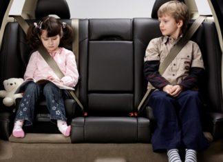 Τι αλλάζει στα παιδικά καθίσματα από τον Μάρτιο; (ΒΙΝΤΕΟ)
