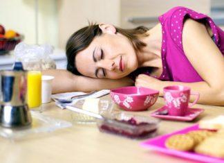 Τρία βήματα για να σταματήσεις να νιώθεις μονίμως κουρασμένη και άρρωστη!