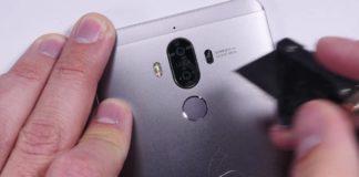 Huawei Mate 9: Δείτε πως ανταποκρίνεται σε βασανιστικά τεστ αντοχής (ΒΙΝΤΕΟ)
