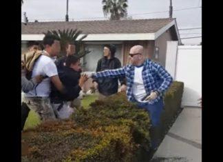 ΗΠΑ: Αστυνομικός εκτός υπηρεσίας πυροβολεί εναντίον 13χρονων παιδιών(ΒΙΝΤΕΟ)