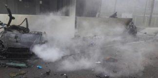 Συγκλονίζει ο επικεφαλής που απεγκλώβισε τα θύματα από το δυστύχημα στην Αθηνών-Λαμίας