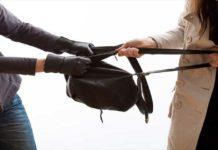 Νεαρός τσαντάκιας «χτύπησε» μέρα – μεσημέρι στο κέντρο του Βόλου