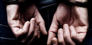 Βόλος: Συνέλαβαν φυγόποινο με τρεις καταδίκες