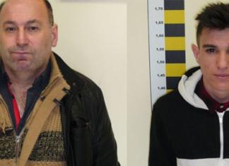 Αυτοί είναι οι δύο βολιώτες που συνελήφθησαν για παιδική πορνογραφία