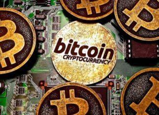 Το bitcoin ξεπέρασε για πρώτη φορά την αξία του χρυσού