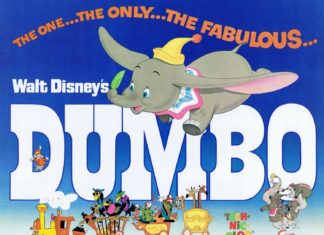 DUMBO Live-Action