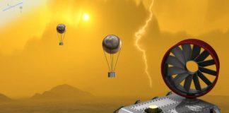 Ρόβερ της NASA για την Αφροδίτη εμπνέεται από τον μηχανισμό των Αντικυθήρων