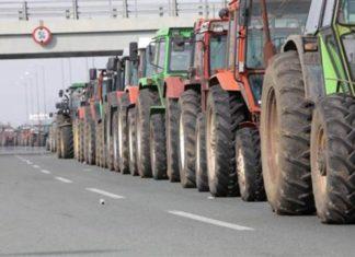 Στήνονται νέα αγροτοδικεία από την Εισαγγελία Βόλου για τα μπλόκα Μικροθηβών - Αερινού