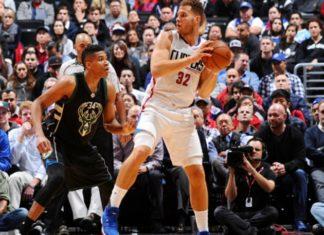 NBA: Μπακς - Κλίπερς 112-101, Με τον Γιάννη πρωταγωνιστή(ΒΙΝΤΕΟ)