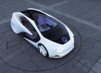 10 «παλαβά» αυτοκίνητα που θα νομίζετε ότι βγήκαν από το μέλλον