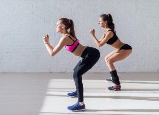 Τα 10 είδη γυμναστικής για να χάνεις ΟΝΤΩΣ κιλά