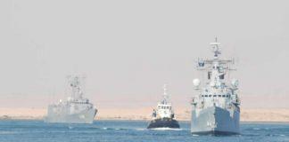 Αλλάζουν οι ισορροπίες στη Μεσόγειο - Η Ελλάδα μετατρέπεται σε «οχυρό» τη Δύσης