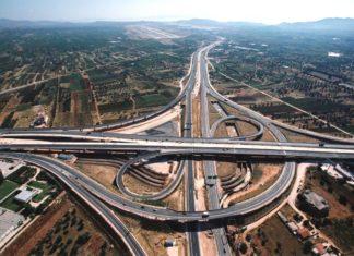 Έτοιμοι οι 4 μεγάλοι αυτοκινητόδρομοι που αλλάζουν την εικόνα της Ελλάδας