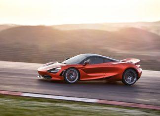 Το επικό video της McLaren 720S με τον Έλληνα υπεύθυνο για τον ήχο της