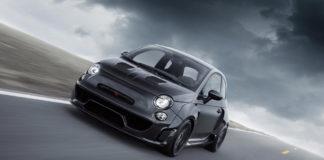 Fiat 500 με ισχύ 400 ίππων