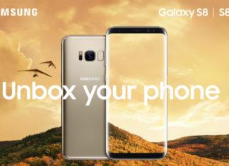 Samsung Galaxy S8 & S8+: Η Samsung περνά στη νέα εποχή- Τιμή και διαθεσιμότητα