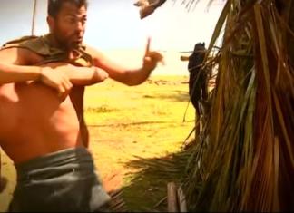 Survivor: Άγριο ξύλο στο νησί των διάσημων