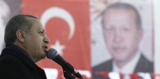 Η Τουρκία διακόπτει τις διπλωματικές σχέσεις με την Ολλανδία