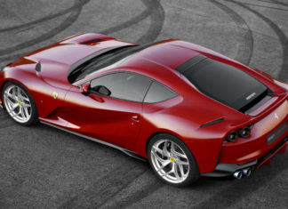 Δείτε το Official Video της Ferrari 812 Superfast