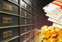 Εφορία: «Μεγάλος Αδελφός» θα ελέγχει τραπεζικές καταθέσεις και εισοδήματα