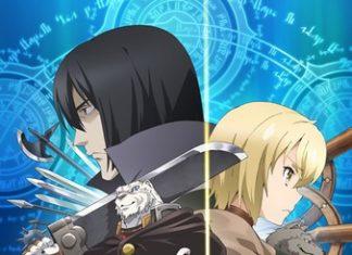 Grimoire of Zero Anime